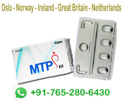 Norway Abortion kits