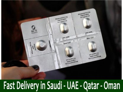 Abortion pills in middle east